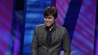 Joseph Prince - As Jesus Is, So Are You - 13 Nov 16