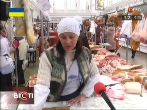 💵 Цены на продукты в Харькове