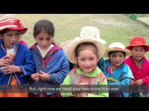 Peru Flood Relief 2017