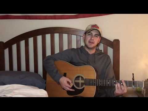 Marry Me - Thomas Rhett Cover by Tyler Lewis