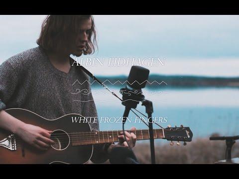 Albin Eidhagen - White Frozen Fingers - Live @ Pite Älv