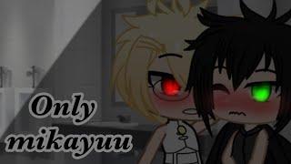 2 Mikayuu Fluffy Videos For Your Eyes 👀 || Mikayuu 🤍 || •Izuna• ||