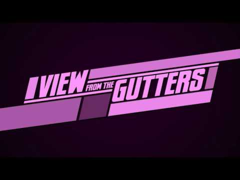 Tales from the Gutter #3 — Foreign Horror Comics | View from the Gutters