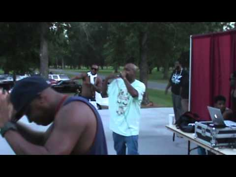 Freak Nik 2013 Monroe Louisiana Music Scene !!!! pt1of2