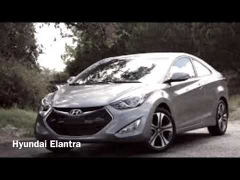 Honda Accord Vs Hyundai Accent Vs Hyundai Elantra