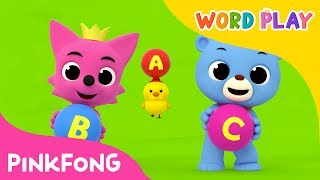 ABC   Word Play   Pinkfong Songs for Children