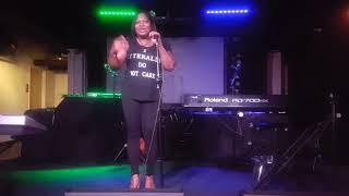 Rassy @ Broadly Speaking - 5/25/18 - Imurj Raleigh