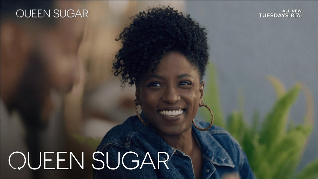 Download This Season On Queen Sugar   Queen Sugar   OWN