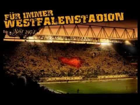 Borussia Dortmund Musik