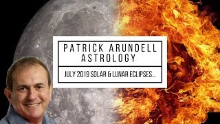 July 2019 Eclipses