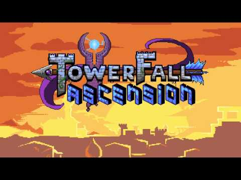 TowerFall Ascension OST - Rapture (Ascension)