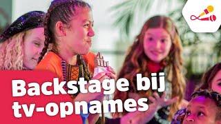 IK HEB STIEKEM EEN HELE CHOCOLADEREEP GEGETEN! 🍫(Vlog 115) - Kinderen voor Kinderen