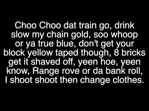 Fat Joe - Yellow Tape [EXPLICIT LYRICS] ft. Lil Wayne, ASAP Rocky,  and  French Montana (HD)