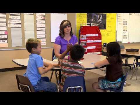 Shining a Spotlight on Success: Kitchener School, Regina Public School Division