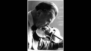 Mozart - Violin sonata K.379 - Boskovsky / Kraus
