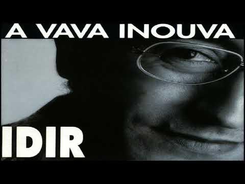 Idir - A Vava Inouva (1991 - Full Album)