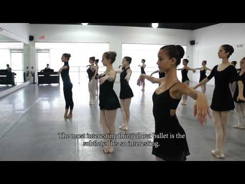 An Intense Summer at Arts Ballet Theatre of Florida