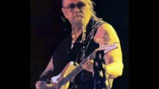 David Allan Coe - Masturbation Blues (Studio Version)