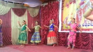 barata natyam by lalita chandrika song 2