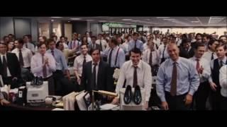 Inspirational Speech Wolf of Wall Street
