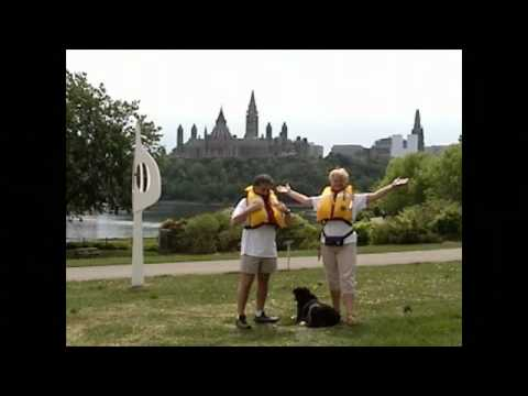 Canada - Ottawa - Ready, Set, Inflate!
