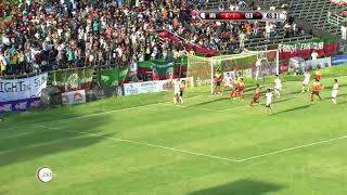 ZBFL2019 Final Goals Mohun Bagan Vs East Bengal