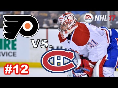 NHL 17 - Montreal Canadiens Franchise #12 - Just Short