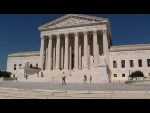 Will Backing Trump's Supreme Court Pick Help Or Hurt Red-State Democrats?