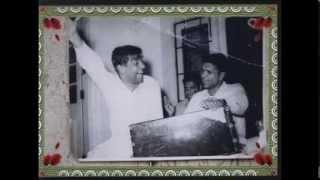 Char Tinkon Ka Sahara Kush Bhee Naheen.....Rasheed Ahmad Faridi...0092 300 660 7596