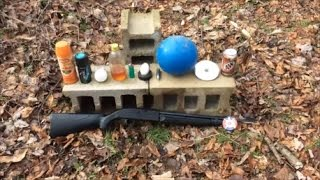 Top 10 things to shoot with a BB gun