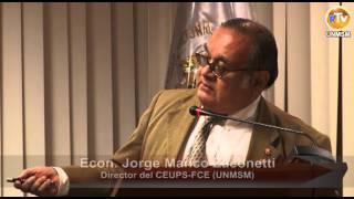 CONFERENCIA  MATRIZ ENERGÉTICA Y EL ROL DE PETROPERÚ S A