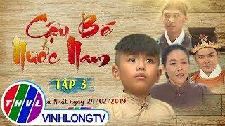 THVL   Cổ tích Việt Nam: Cậu bé nước Nam - Tập 3 (Trailer)