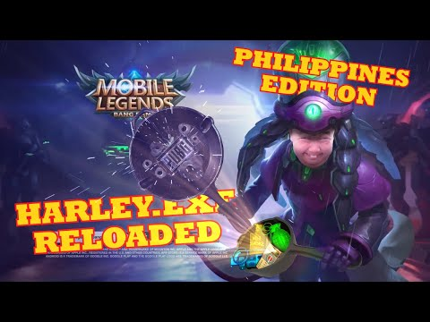 HARLEY.EXE | PHILIPPINES EDITION