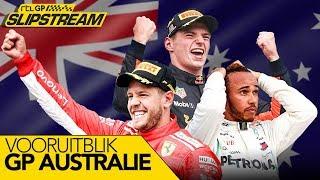 Hamilton gaat het moeilijk krijgen dit Formule 1-seizoen! | SLIPSTREAM