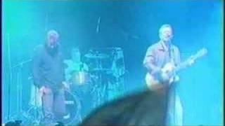 the proclaimers- scotlands story live glasgow 2003