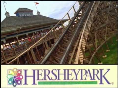 A Short Story On Hershey Park And Milton Hershey