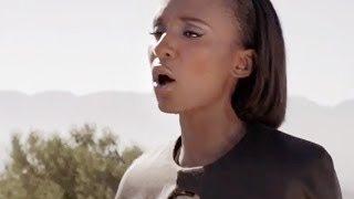 Lindiwe Suttle - Kamikaze Art (Official Video)