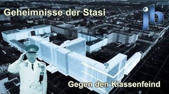 Geheimnisse der Stasi - Gegen den Klassenfeind