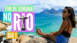 #RoteiroCarioca - Café da Manhã no Forte, Arpoador, Bicicletas do Itaú e muito mais! | Pelo Rio Blog
