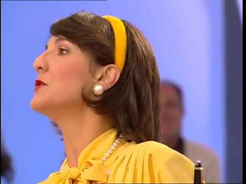 Florence Foresti : On a tout Anne-Sophie de la Coquillette (2/2) - On a tout essayé