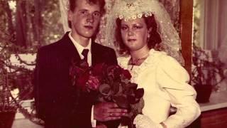 20 лет нашей свадьбе