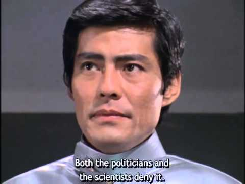 Ultraman 80   Ep 1  Teacher Ultraman
