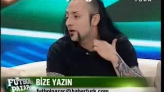 Hayko Cepkin- Futbol Pazar(Habertürk)
