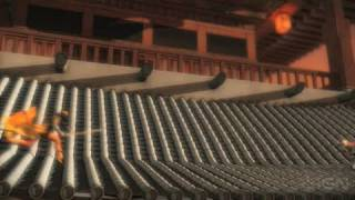 Red Steel 2 Nintendo Wii Trailer - Launch