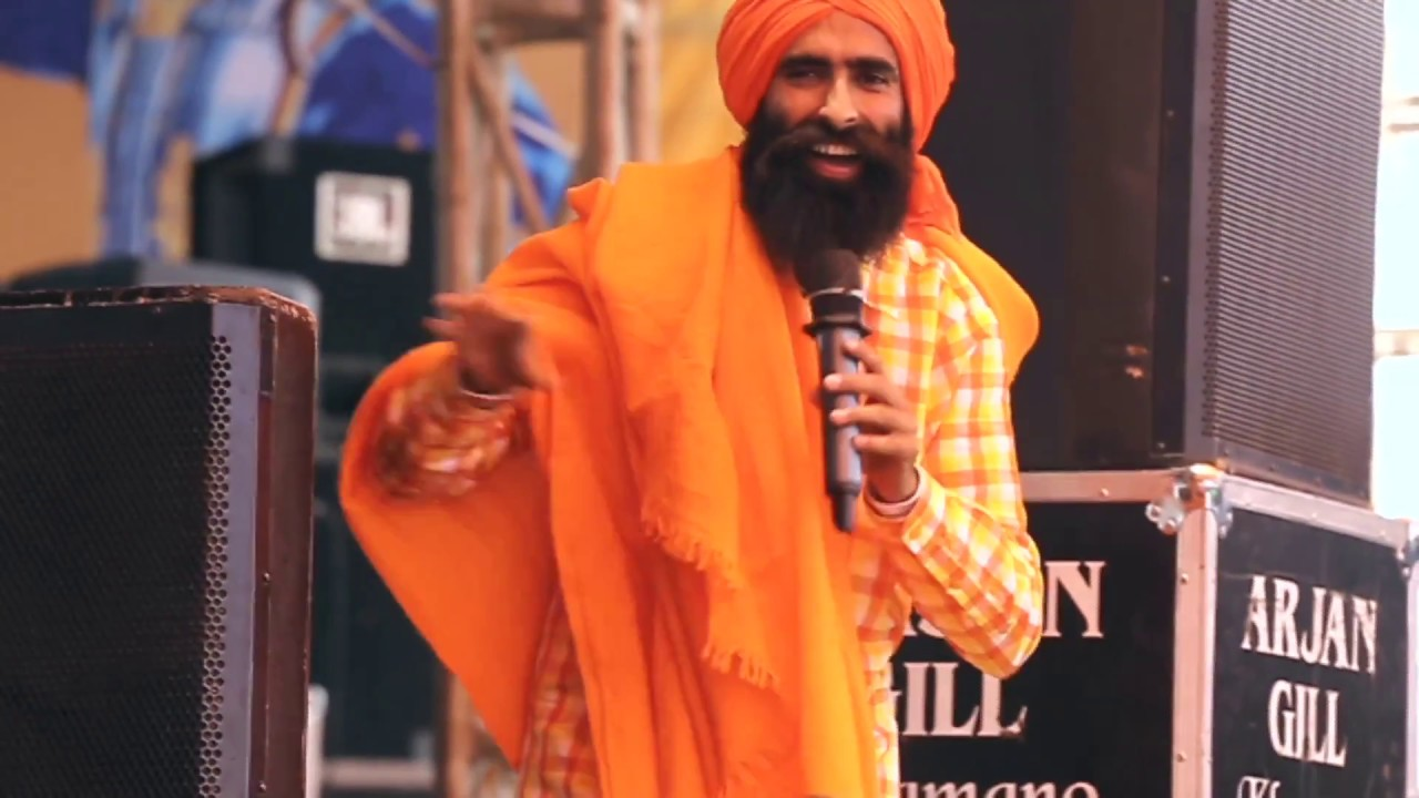Kanwar Grewal Live Chappar Chiri Full Live HD Latest Show