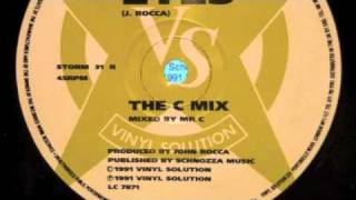 Midi Rain - Eyes (Mr.C remix)