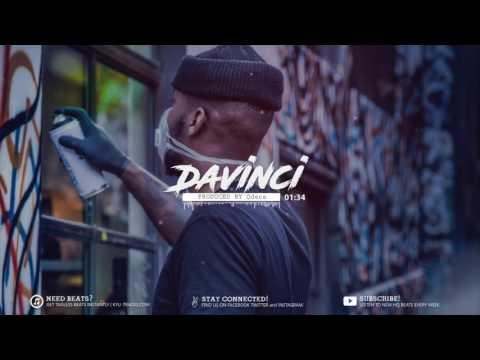 Dope Trap Instrumental | Dark Rap Beat (prod. Odece)