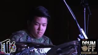 Download Kenny Eliezer Tamadji (Indonesia) Champion Drum Off 2017 Open Category