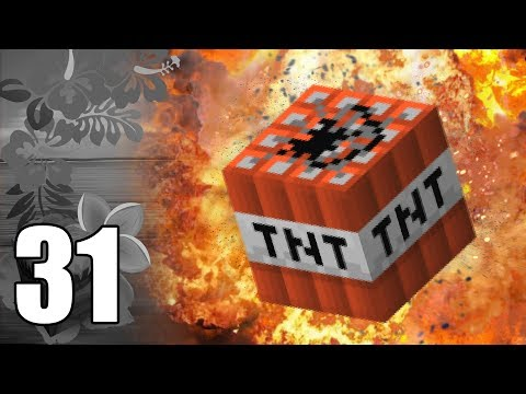 Download Youtube: Mining With TNT - An Awkward Minecraft Tale! Ep. 31