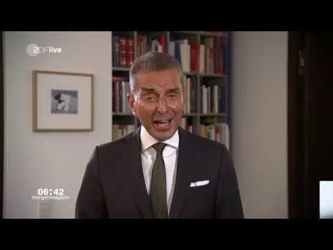 Michel Friedman zum Anschlag in Halle